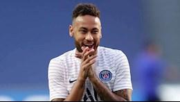 Neymar chính thức nhận án phạt cho hành vi đánh nguội