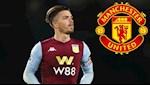Jack Grealish nen roi Aston Villa de choi bong o Champions League