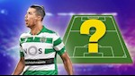 VIDEO: Doi hinh khung nhung ngoi sao tung khoac ao Sporting Lisbon