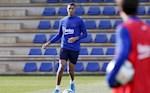 Chelsea va 4 CLB Anh canh tranh sao teen bi Barca day ra duong