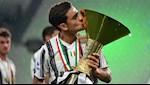 Vuot mat Ronaldo, sao Juve giat giai Cau thu hay nhat Serie A mua 2019/20