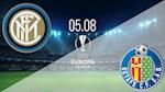 Nhan dinh bong da Inter Milan vs Getafe 2h00 ngay 6/8 (Europa League 2019/20)