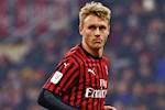 Mon hoi Simon Kjaer: Nguoi vuc day AC Milan khong chi co Zlatan