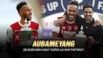 VIDEO: Tuong lai cua Aubameyang se duoc dinh doat ra sao?