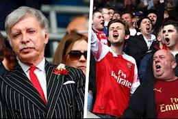 Arsenal sa thai 55 nhan vien, NHM dong loat chi trich Mesut Ozil