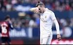 Soc: Zidane gach ten Gareth Bale khoi danh sach thi dau truoc Man City