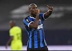 Lukaku lap cong, Inter Milan vao tu ket Europa League 2019/20