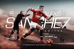 Dieu gi da huy hoai Alexis Sanchez tai Man Utd?