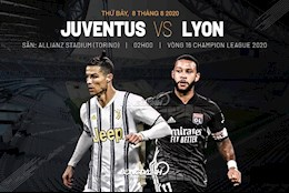 Ronaldo lap cu dup, Juventus van phai cay dang chia tay Champions League (KT)