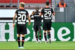 Ha guc doi bong cua Gerrard, Leverkusen gap Inter o tu ket Europa League 2019/20