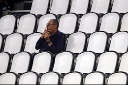 Maurizio Sarri: Gio chia tay da diem