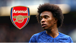 Merson neu nhung ly do Arsenal nen chieu mo Willian