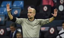 HLV Pep Guardiola nhac nho hoc tro truoc vong tu ket Champions League