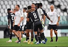 Link xem video bong da Juventus vs Lyon Cup C1 dem qua 8/8