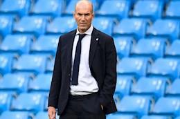 Real thua Man City, Zidane lan dau nem trai cay dang o Champions League