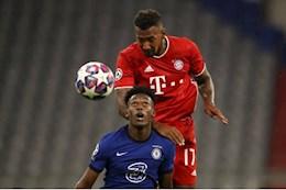 Hudson-Odoi mat ban thang dep truoc Bayern vi loi viet vi sieu nho