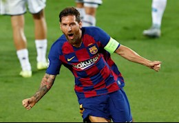 Lionel Messi: Thu ruou vang hao hang