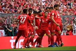 Nhan dinh cuoc dua vo dich Bundesliga mua giai 2020/21