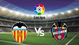Nhan dinh bong da Valencia vs Levante 2h00 ngay 14/9 (La Liga 2020/21)