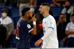 Neymar tiếp tục bị sao Marseille so sánh với ... chó