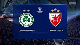 Nhan dinh bong da Omonia Nicosia vs Crvena Zvezda 22h00 ngay 16/9 (Champions League 2020/21)
