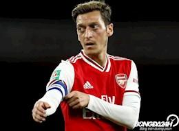 Tieu su cau thu Mesut Ozil