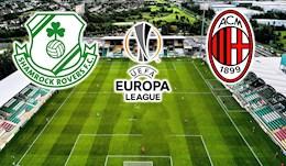 Nhan dinh bong da Shamrock vs AC Milan 1h00 ngay 18/9 (Europa League 2020/21)