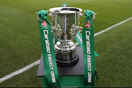 Liverpool dung Arsenal o vong 4 cup Lien doan Anh