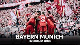 VIDEO: Bayern Munich - Ke truot chan tro lai duong dua