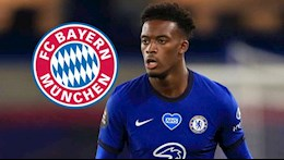Gui de nghi khung cho sao tre Chelsea, Bayern van bi khuoc tu