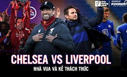Nhan dinh Chelsea vs Liverpool 23h00 20/9: Thach thuc nha vo dich