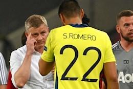 Vi sao Sergio Romero vang mat trong cac buoi tap cua MU?