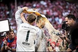Bundesliga: Tai sao nen yeu?