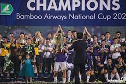 CLB Hà Nội: Nhà vô địch thực sự