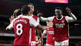 Ket qua Arsenal vs West Ham link xem video Ngoai Hang Anh 2020
