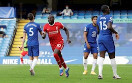 "Carragher: ""Mane la sieu sao, se thanh huyen thoai Liverpool!"""