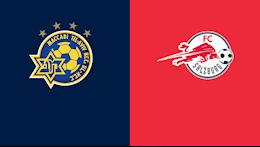 Nhan dinh bong da Maccabi Tel Aviv vs Salzburg 2h00 ngay 23/9 (Champions League 2020/21)