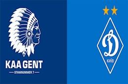 Nhan dinh bong da Gent vs Dynamo Kiev 2h00 ngay 24/9 (Champions League 2020/21)