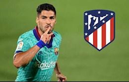 Dam phan thuan loi, Suarez sap la nguoi Atletico Madrid
