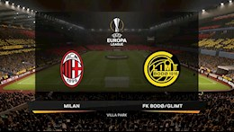 Nhan dinh bong da AC Milan vs Bodo Glimt 1h30 ngay 25/9 (Europa League 2020/21)