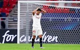 """Navas: """"Sevilla ngang ngua Bayern, thua vi kem may man!"""""""