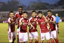 Video tong hop: TPHCM 5-1 Nam Dinh (Vong 12 V-League 2020)