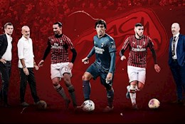 Ben trong AC Milan: Danh thuc ga khong lo ngu say (P1)