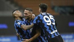 Vidal ra mat, Inter da bai Fiorentina trong con mua ban thang