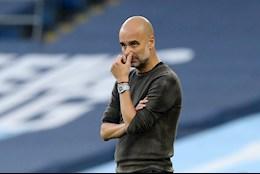 Pep Guardiola: Chung toi thua vi da qua lo lang va nong voi