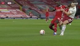 CDV Arsenal cay cu doi tong co Sadio Mane