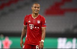 Thiago Alcantara chinh thuc noi loi chia tay Bayern Munich