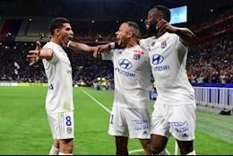 HLV Guardiola rất thích một ngôi sao của Lyon?