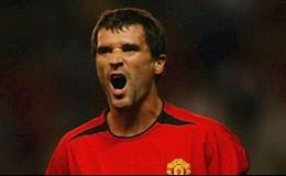"""""""MU vẫn chưa tìm ra người thay thủ lĩnh Roy Keane!"""""""