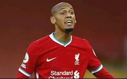 Fabinho báo tin cực vui cho Liverpool